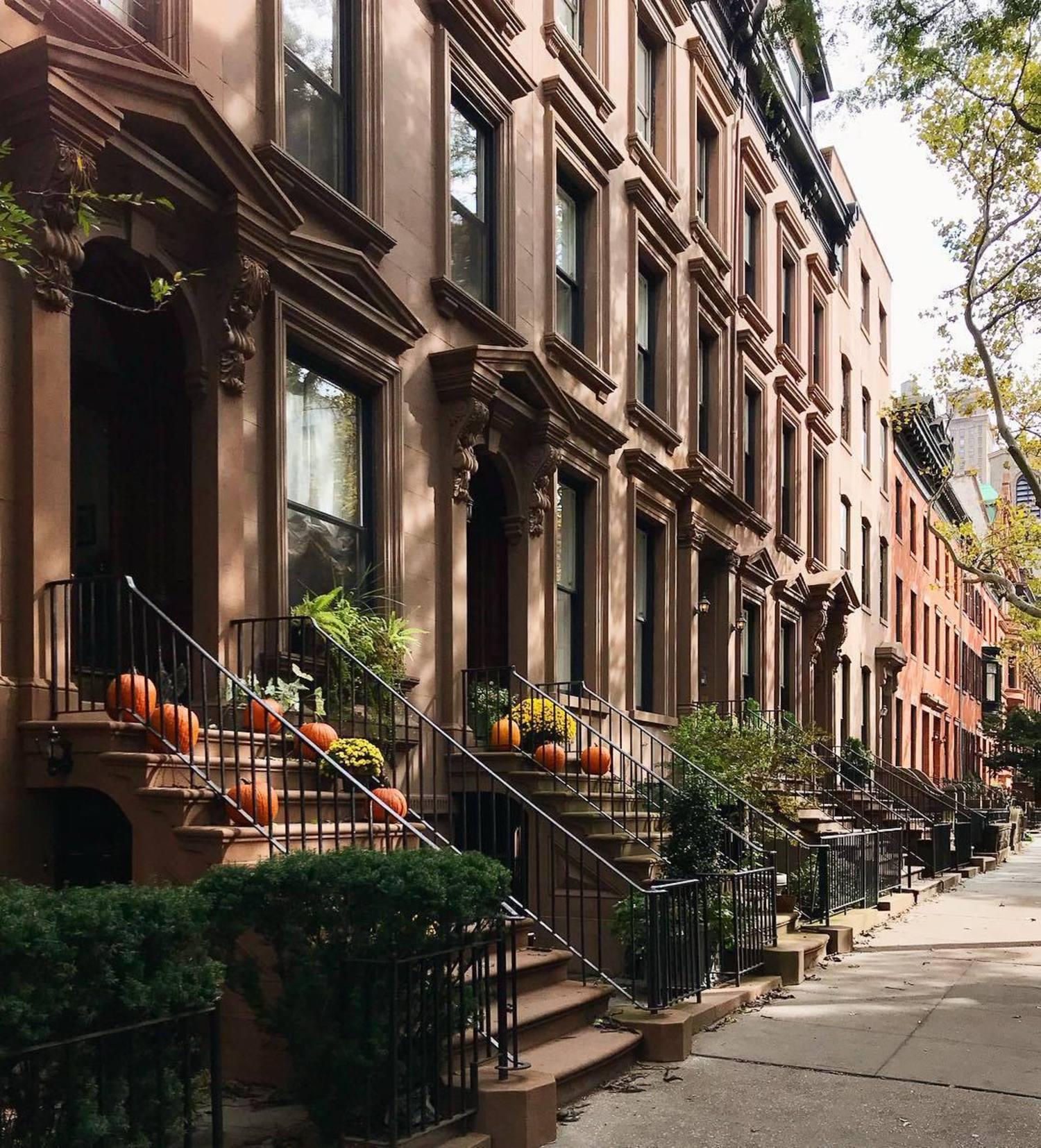 Brooklyn Heights, Brooklyn, New York