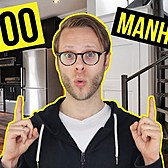 What $1,000 can get You in NYC | 2020 Manhattan Apartment Tour!