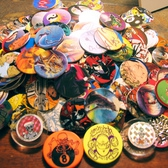 Pogs | My dear old child childhood...  I was scared to play for keeps