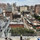 Meatpacking District, New York, New York. Photo via @cindylai9880 #viewingnyc #newyorkcity #newyork #nyc #whitneymuseum