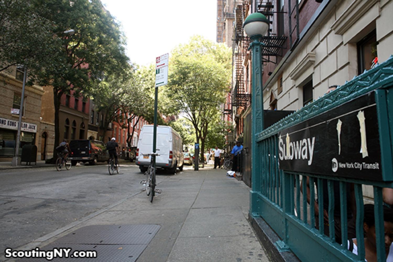14 - W 4th Street Wash Square