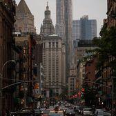 Centre Street, Chinatown, Manhattan