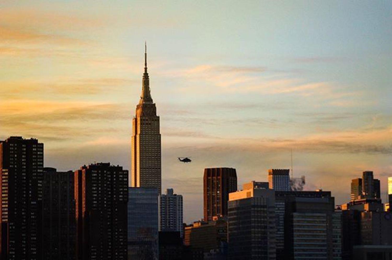New York, New York. Photo via @juliansilvermanphotos #viewingnyc #newyork #newyorkcity #nyc