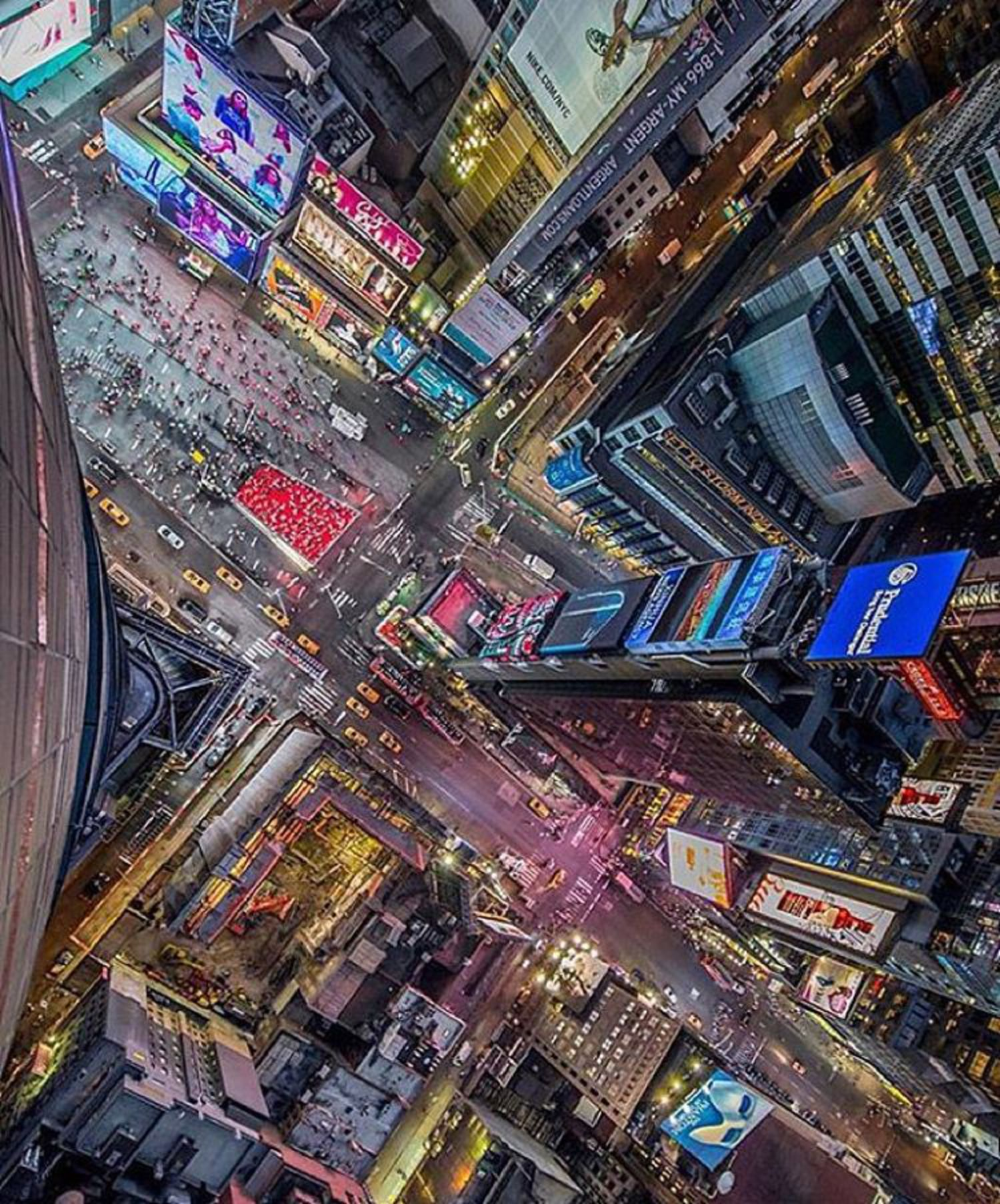 happy new year times square new york city photo by