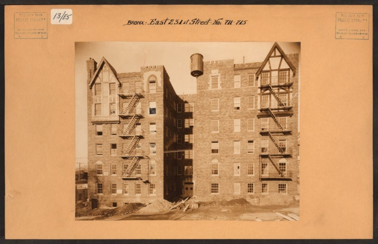 Bronx: 231st Street (East) – White Plains Road