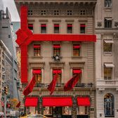 Cartier, 5th Avenue, Midtown, Manhattan