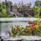 Belvedere Castle, Central Park, Manhattan