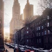 E 75th Street, Upper West Side, Manhattan