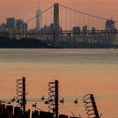 New York, New York. Photo via @afieldsnyc #newyork #newyorkcity #viewingnyc