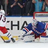 Shootout: Blue Jackets vs. Rangers
