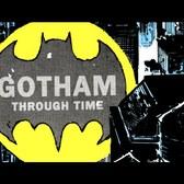 The Evolution of Batman's Gotham City