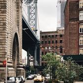 Pearl Street Triangle, DUMBO, Brooklyn