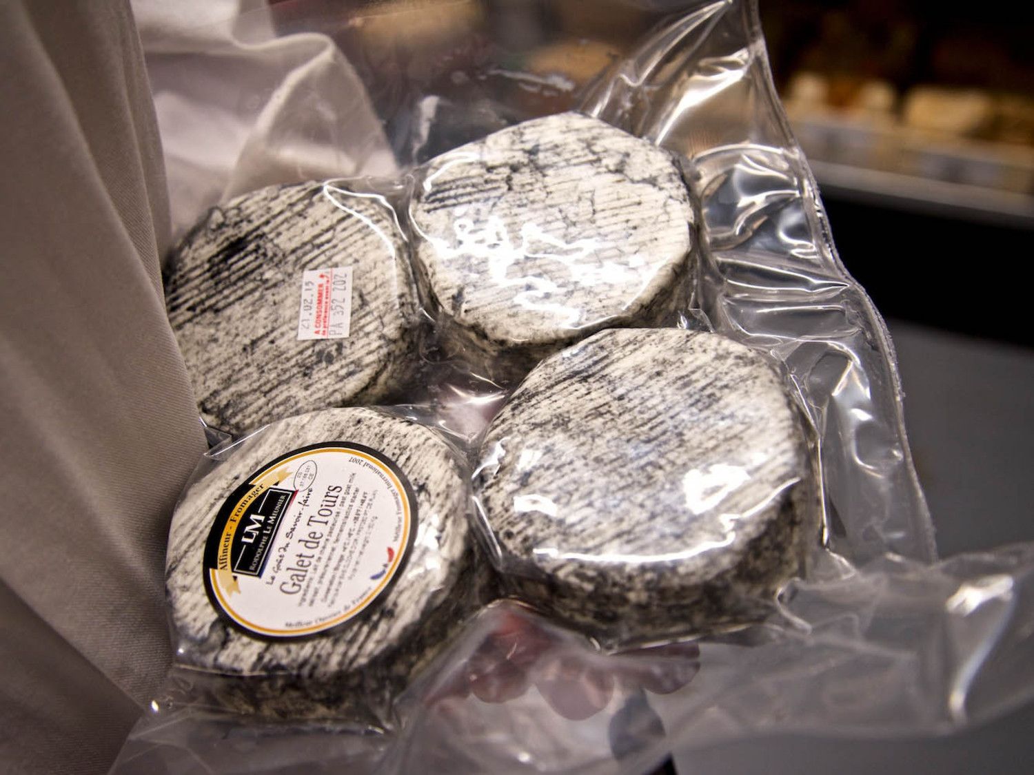 A Tour of Murray's Cheese Long Island City Cheese Caves