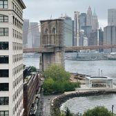 Brooklyn Bridge Park,