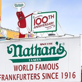 Celebrating 100 Years of Nathan's