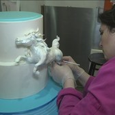 Brooklyn Woman Creates Custom Cakes For The Stars