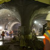 The Station 140 Feet Below Grand Central Terminal