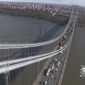 George Washington Bridge Getting Sorely Needed Facelift