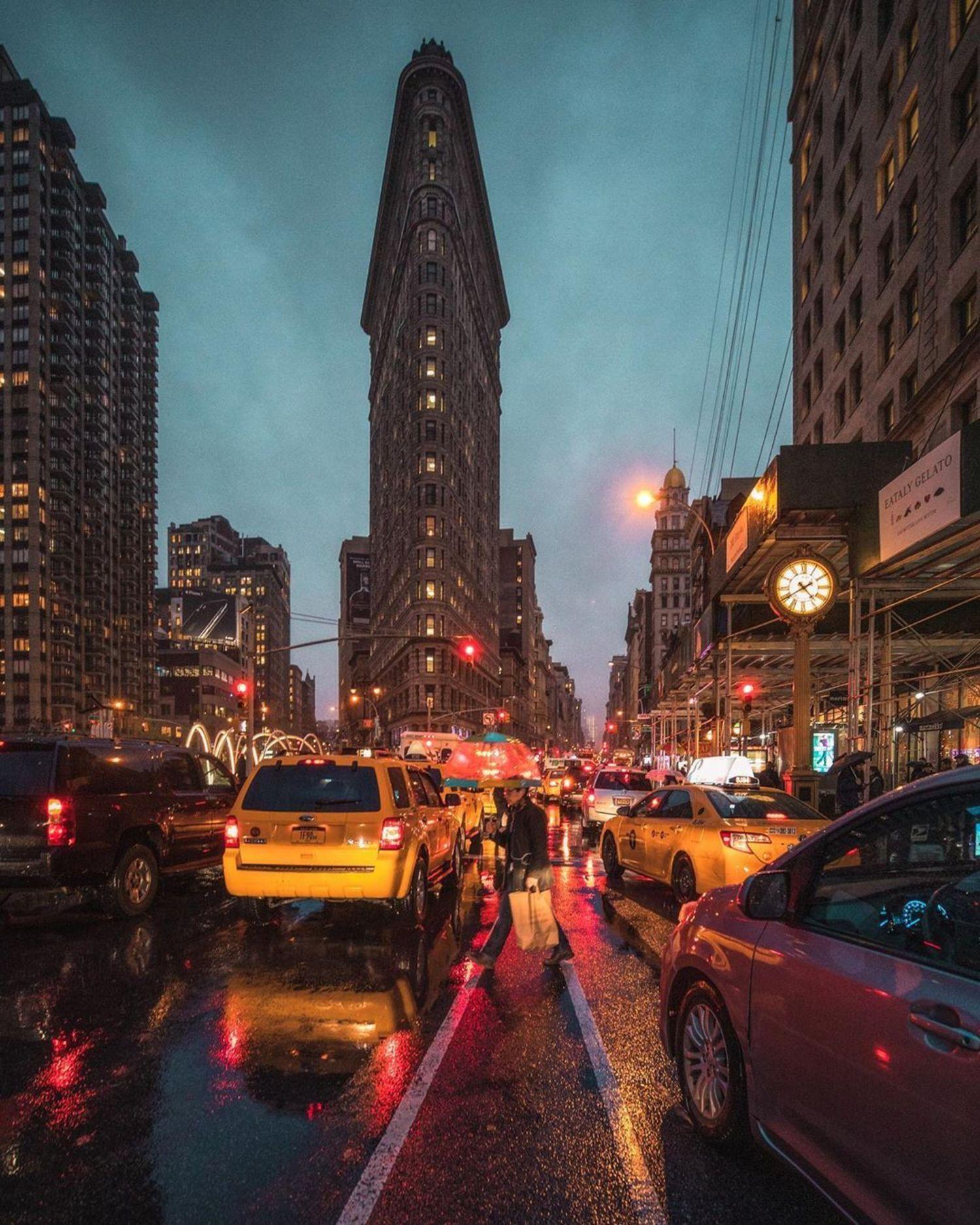 Flatiron District, Manhattan