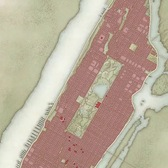 Watch Manhattan Grow Over 400 Years