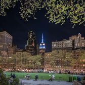 Bryant Park, Midtown, Manhattan