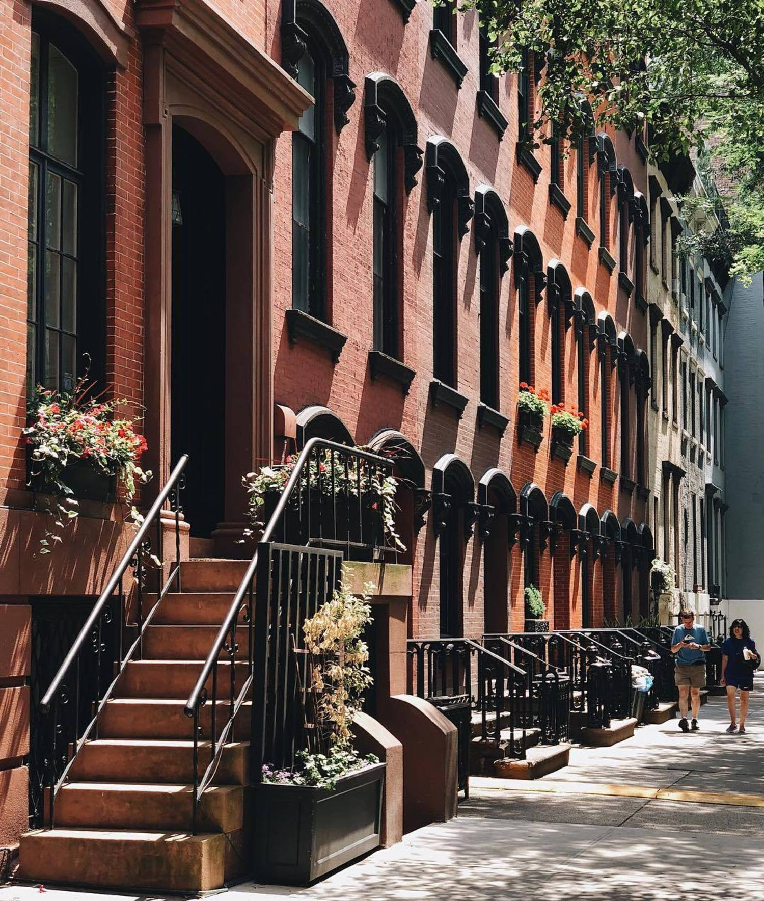 E 18th Street, Gramercy Park, Manhattan
