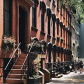 E 18th Street, Gramercy Park, Manhattan