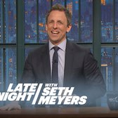 Alternative Thanksgiving Day Parade - Late Night with Seth Meyers