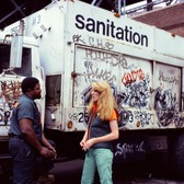 Mierle Laderman Ukeles, Touch Sanitation Performance