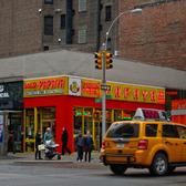 New York, Papaya King