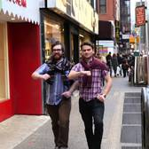 Kevin and Jimmy's Guide to New York City: The Upper East Side