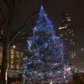 New York's largest holiday festival, Winter's Eve, kicks off the season