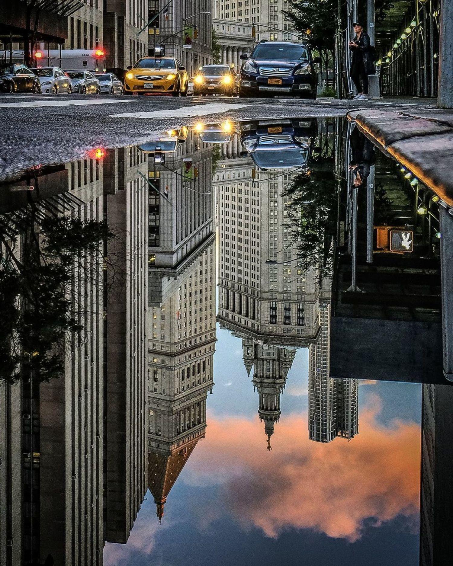 Civic Center, Manhattan