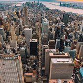 Photo via @flynyon #viewingnyc #newyorkcity #newyork