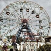Wonder Wheel | Coney Island