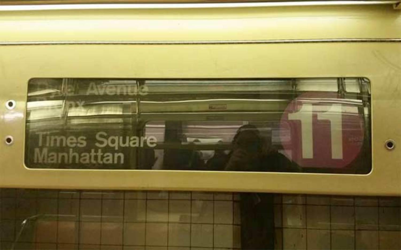 The 11-Train