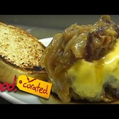 The Best Burger in New York City: The Brindle Room | food.curated. | Reserve Channel