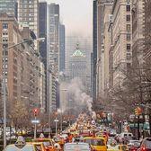 Park Avenue, Manhattan