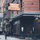Minetta Tavern, Greenwich Village. Photo via @monaris_ #viewingnyc