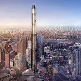 340 Flatbush Ave Ext. Revealed, Brooklyn's First Supertall Skyscraper