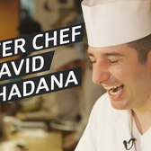 Sushi Dojo Chef David Bouhadana Is Leaving; Watch Him Cook One Last Time