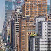 7th Avenue, Midtown, Manhattan