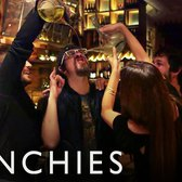 Paella, Champagne Sabering & Stuntman Shots: Chef's Night out in NYC with Jamie Bissonnette