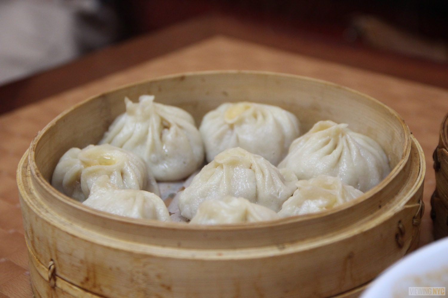 Lhasa Fast Food | Chicken Momos